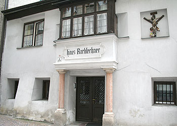Haus Bachlechner